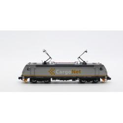 Tamiya 89718 1/20 Maquette McLaren MP4/13 '98