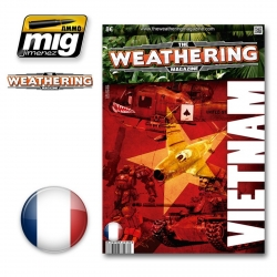 AMMO OF MIG The Weathering Magazine 8 Vietnam Français