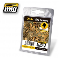 AMMO OF MIG A.MIG-8402 Oak – Dry Leaves