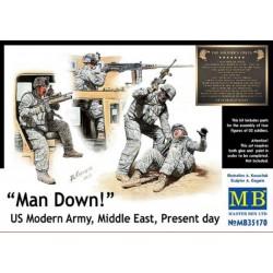 AMMO OF MIG A.MIG-8451 Marguerite des Marais