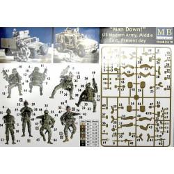 AMMO OF MIG A.MIG-8452 Feuillage Jungle