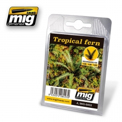 AMMO OF MIG A.MIG-8453 Tropical Fern