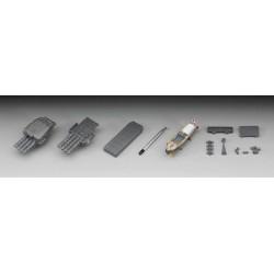 AMMO OF MIG A.MIG-7124 Set de 6 Flacons de Peinture Peintures Pour Munitions WWII 17ml
