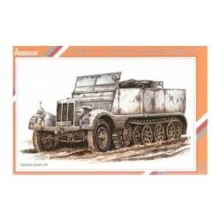 AMMO OF MIG A.MIG-7429 Kit Vieillissement 2 Pour Mechas – Weathering 3p