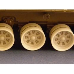 AMMO OF MIG A.MIG-1610 Lavis PLW Gris Tan – Tan Grey Wash 35ml