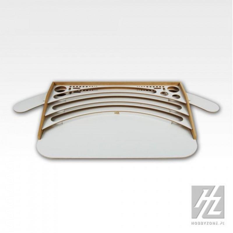 AMMO OF MIG A.MIG-1612 Lavis PLW Vert Brun – Green Brown Wash 35ml