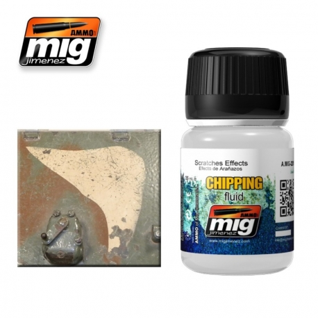 AMMO OF MIG A.MIG-2010 Effets Griffes – Scratches Effects 35ml