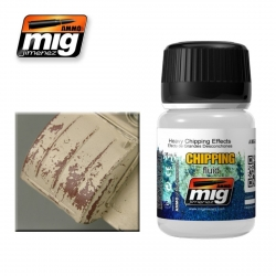 AMMO OF MIG A.MIG-2011 Effets Ecaillages – Chipping Effects 35ml