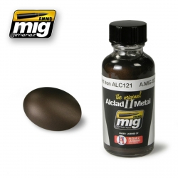 AMMO OF MIG A.MIG-8209 Laque Burnt Iron ALC121 – Lacquer 30ml