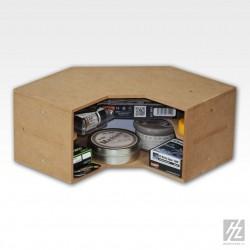 AMMO OF MIG A.MIG-8210 Primer Noir Brillant ALC305 – Primer Black Gloss 30ml