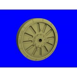 Preiser 10024 Figurines HO 1/87 Passantes - Group of Women