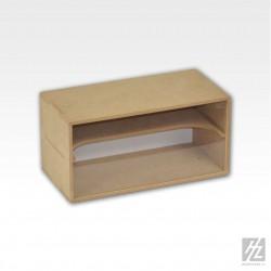 Preiser 10081 Figurines HO 1/87 Motocyclistes sur Hercules - Motorcyclists