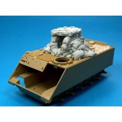 Preiser 10435 Figurines HO 1/87 garde républicaine à cheval