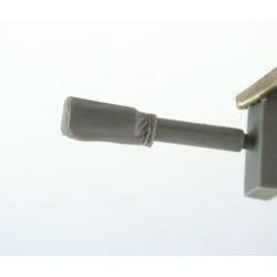 AMMO OF MIG A.MIG-7407 Panzer Grey – Starter Set (3p) 17ml