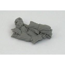 AMMO OF MIG A.MIG-7411 Set de Départ Camouflage Hiver (3p)