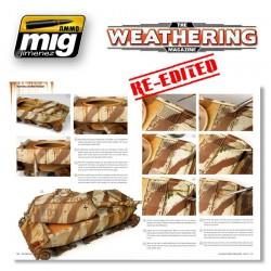 AMMO BY MIG A.MIG-7450 Filtres Hiver Pour Véhicules d'Hiver et NU – Filter Kit (3p)