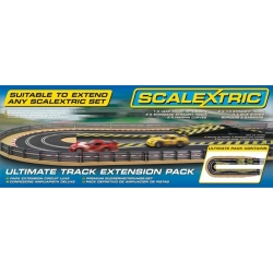 SCALEXTRIC C8514 Ultimate Track Extension Pack NEUF