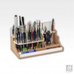 SCALEXTRIC DIGITAL C7016 Demi Droite Voie Unique – Half Straight x4
