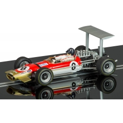 SCALEXTRIC C3543A Coffret Legends Team Lotus Type 49 Limited Edition