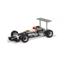 SCALEXTRIC C3413 Lotus 49B J. Siffert