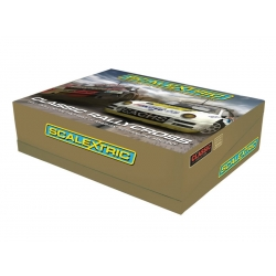 SCALEXTRIC C3267A Coffret Classic Rallycross Champions Limited Edition