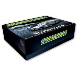 SCALEXTRIC C3169A Coffret Hypercars Limited Edition