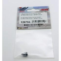 Preiser 17110 Figurines HO 1/87 Palettes grillagées et pièces de chargement