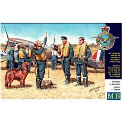 Preiser 17201 Figurines HO 1/87 8 tables, 48 chaises et 1 parasol