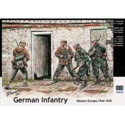 Preiser 35014 Figurines HO 1/87 Lorry MB LA 1924 Meiller