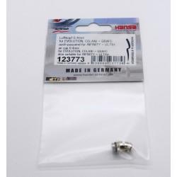 EVERGREEN EG4188 Sheet Styrene White V-Groove – Spacing 4,8mm Thick 1mm