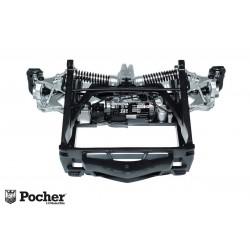 AZUR A060 1/32 Bloch MB 152C.1 Battle Of France*