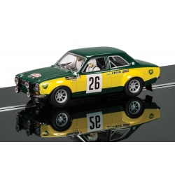 SCALEXTRIC C3635 Ford Escort Mk1 - Team Ford
