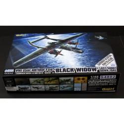 ICM 35533 1/35 Typ 770K (W150) Tourenwagen WWII German Leader's Car