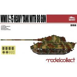 RODEN 448 1/48 U.S. Army Beechcraft SD 17S WWII Patrol Floatplane