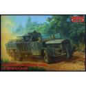 ALBION ALLOYS ABCC2 Laiton - Brass 'C' 1 x 2.5 x 1 mm (1p.)