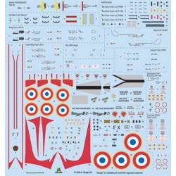ALBION ALLOYS CT3M Rod Copper tube 3 x 2,1 x 305 mm (4p.)