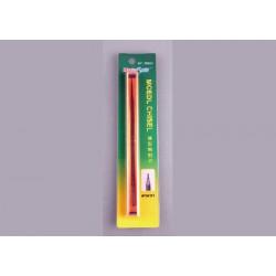 EVERGREEN EG4060 Sheet Clapboard – Spacing 1,5mm Thick 1mm