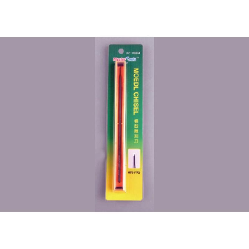 EVERGREEN EG4109 Plaque Novelty – Esp 2,8mm Ep 1mm