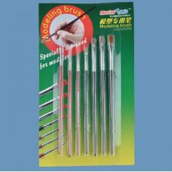 TRUMPETER TRU09951 Model Kit Tool Set