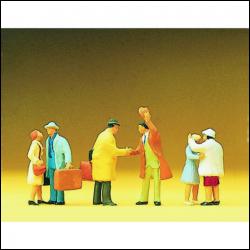 TRUMPETER 09950 Assortiment Papier Abrasif Sandpaper Assortment