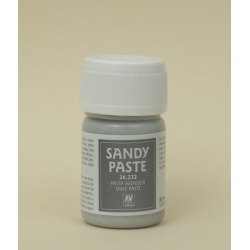 VALLEJO Model Color 35ml 26.232 Sandy Paste