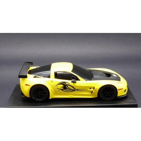 SCALEXTRIC Chevrolet Corvette