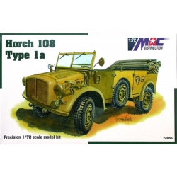 MAC 72055 1/72 Horch 108 Type 1a