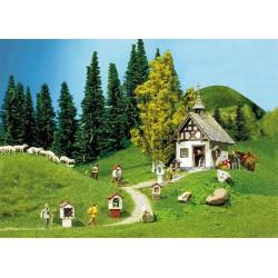 MAC 72057 1/72 Horch 108 Kfz. 70 & 20mm Flak 30
