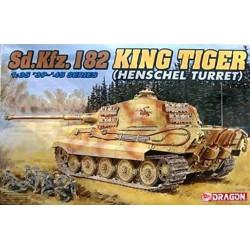 MAC 72067 1/72 Deutsche Arika Korps 3t AA Vehicle with Flak 38