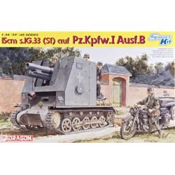 MAC 72105 1/72 Steyr 1500