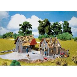 MiniArt 35555 1/35 European Tiled Roof