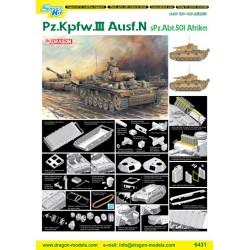 MIRAGE 481401 1/48 Schusta/Schlasta 27b Halberstadt CL.II
