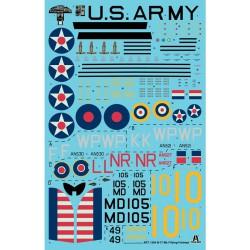 SMER 0805 1/44 Fokker Dr. 1