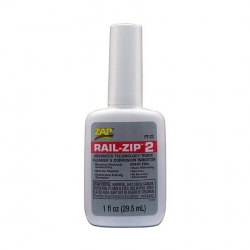 ZAP PT23 Nettoyant Rail-Zip 2 – Cleaner 29,5ml